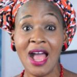 """""""Daft Nigerians, You Thought My Account Was Suspended?"""" – Kemi Olunloyo Slams Nigerians For Rejoicing Over Her Twitter Account Issue"""