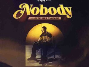 DJ Neptune ft Joeboy & Mr Eazi – Nobody (Sam Heaven Piano Remix)