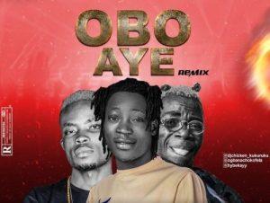 Hybekay Ft DJ Chicken x Fela2 – Obo Aye Remix