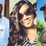 Kemi Olunloyo urges the Nigerian youth to vote for Falz and Davido for presidency in 2023