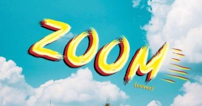 Lil Kesh – Zoom Zoom (Cover)
