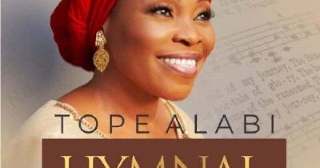 Tope Alabi – Eyin Oluwa Halleluyah
