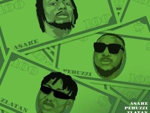 Asake Ft. Peruzzi & Zlatan – Mr Money (Remix)