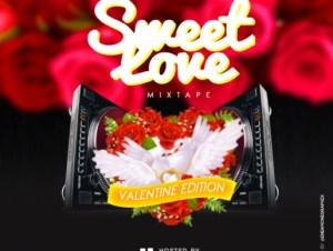 DJ Baddo – Sweet Love Mix