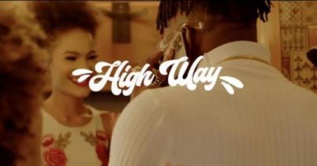 VIDEO: DJ Kaywise – HighWay Ft. Phyno
