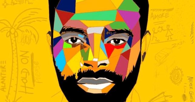Gabriel Afolayan – Ginger Me