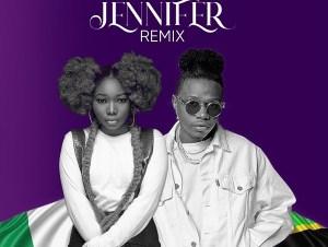 Guchi – Jennifer Remix ft Rayvanny
