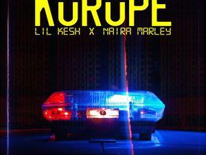 Lil Kesh Korope 1