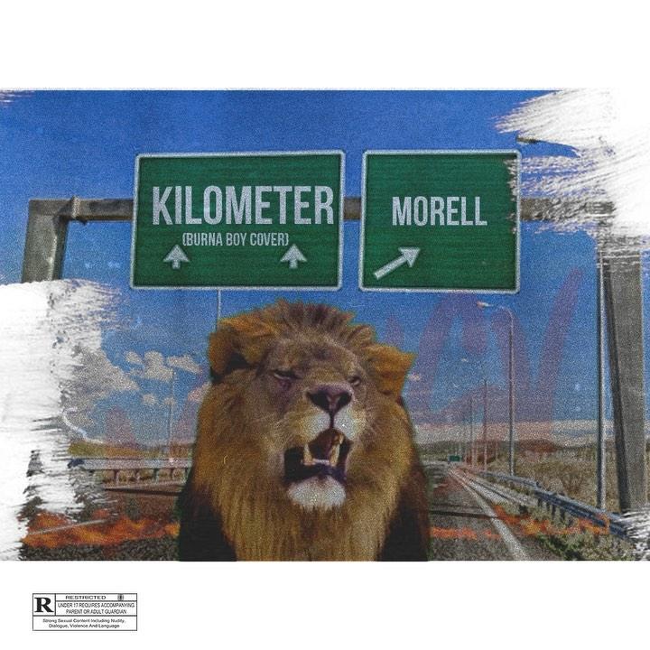 Morell – Kilometer Burna Boy Cover