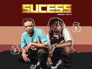 Olymax – Success ft Seyi Vibez