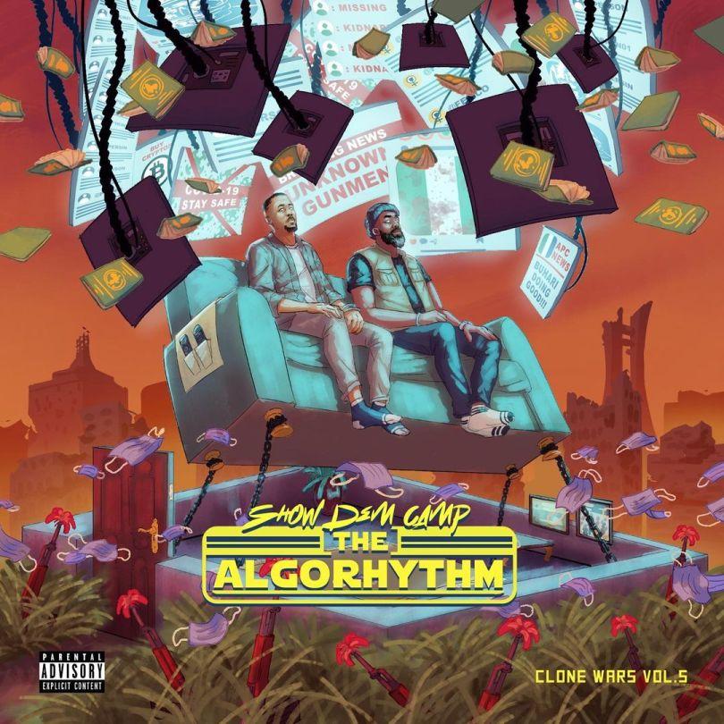 Show Dem Camp – Clone Wars Vol 5 The Algorhythm 1 1