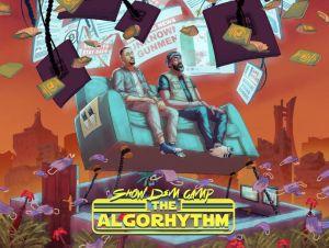 Show Dem Camp – Clone Wars Vol 5 The Algorhythm 1