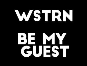 WSTRN Be My Guest Fireboy DML 1