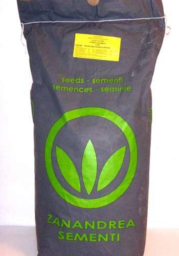 Amestec seminte de iarba pentru coasa