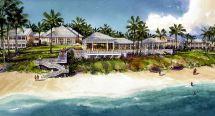 Ocean Club Resort Van Dorn Abed Landscape Architect