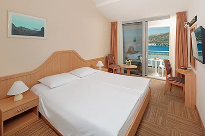 Valamar Club Dubrovnik Kroatien Familienhotel In Dubrovnik