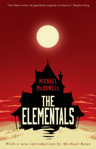 Image result for the elementals by michael mcdowell