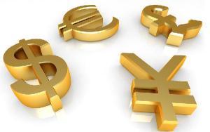 8 Mata Uang yang Paling Sering Diperdagangkan