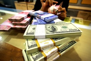Waktu Terbaik Untuk Trading Dollar Amerika