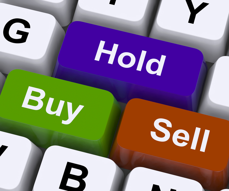 Strategi Trading Harian