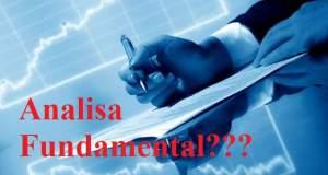 Belajar Trading Forex : Analisis Fundamental Dalam Pasar Forex