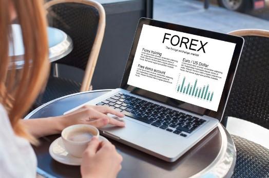 cara daftar trading forex syariah
