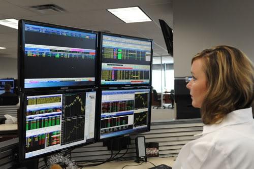 Investasi forex online