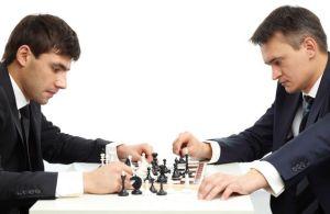 Suka Main Catur? Ternyata Permainan Catur Bisa Meningkatkan Kemampuan Trading