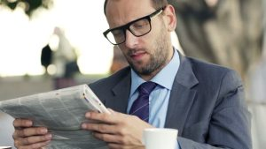 Jangan Malas Membaca! Ini Fungsi Penting Membaca Berita Forex Sebelum Trading