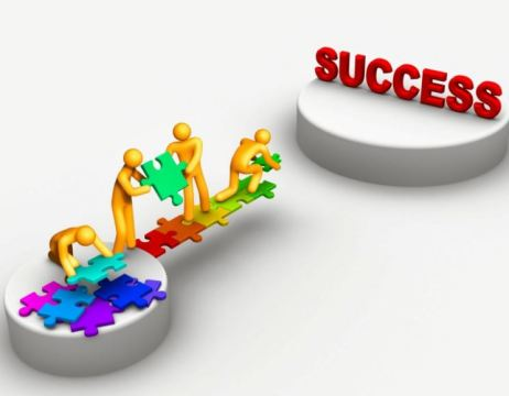 Sukses Dalam Dunia Forex