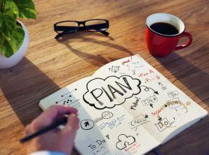 8 Cara Membuat Trading Plan Untuk Pemula