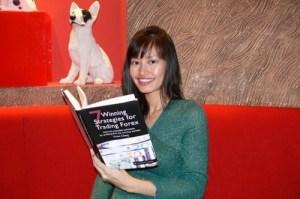 Mari Belajar Strategi Trading Forex Dari Grace Cheng