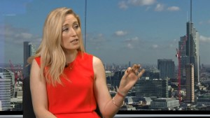 Tiru 4 Cara Kathleen Brooks Saat Trading Dengan Berita Forex