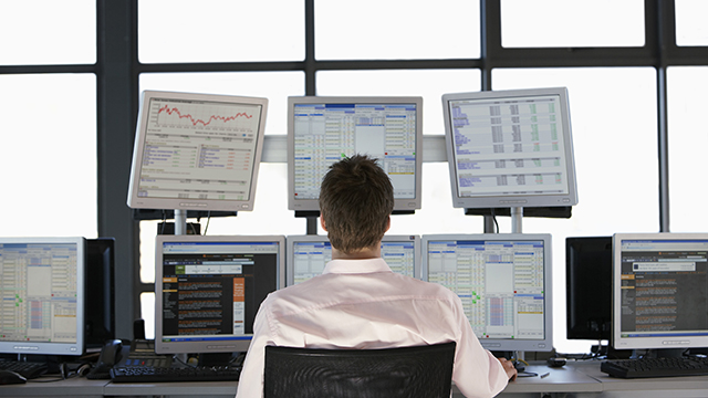 Belajar Forex – Bab: 1 – Pengenalan – Apa diperlukan Untuk Trade Forex? – INTRADAY