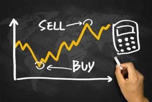 Strategi Naked Trading Simple Untuk Pemula