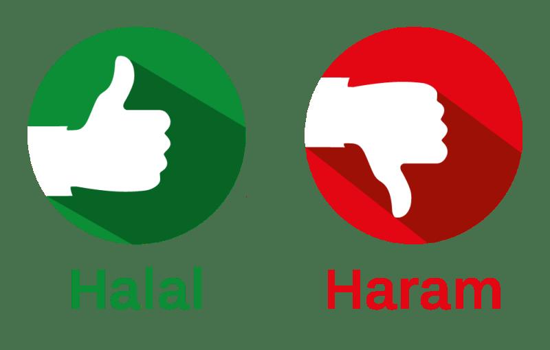 Forex yang halal