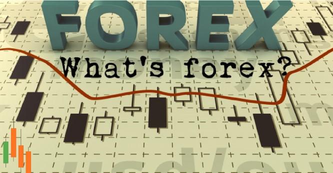 Banyak Orang Berpikir Forex Adalah Penipuan, Benarkah?