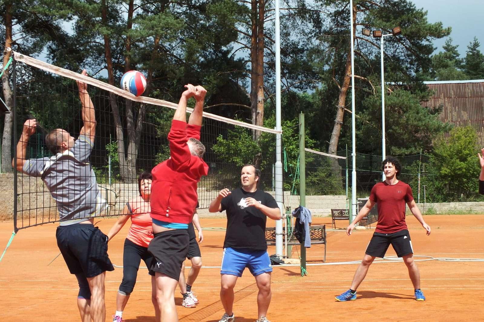 Sportovní hry Valbek