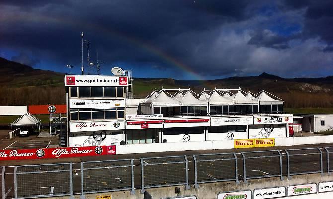 Circuito Varano De Melegari : Circuito di varano de melegari track day open pit lane