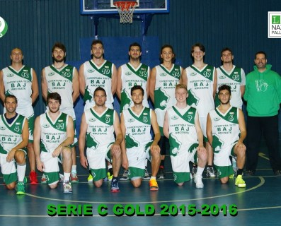 ROSTER C-GOLD 2015-2016