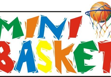 Minibasket sospeso Sabato  13 Febbraio