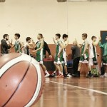 4° GIORNATA: BASKET BOSTO VS U18 = 40-73