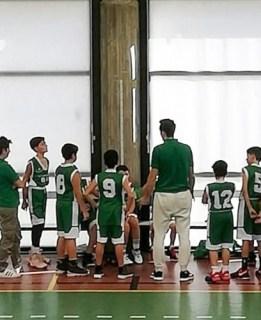 BINAGO vs U12= 32 – 68