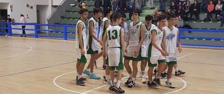 5° GIORNATA (RECUPERO): DAVERIO VS U18 = 44-74