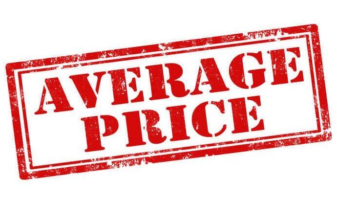Average Price For Wedding Photography
