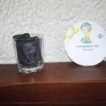 verre gravure fifa world cup 2014
