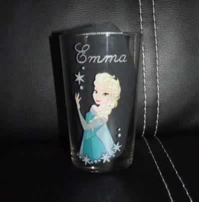 verre-disney-reine-des-neiges-elsa-anna-gravure-prenom-au-choix