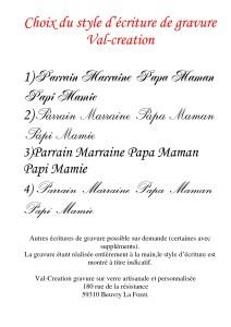 styles-ecriture-de-gravure-val-creation-beuvry-la-foret