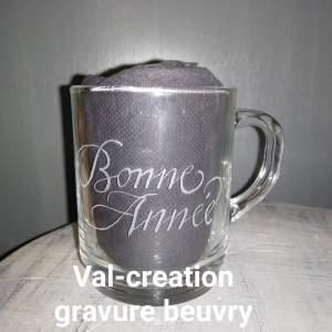 Bonne-année-gravure-mug-verre-valcreation-orchies-lille-valenciennes