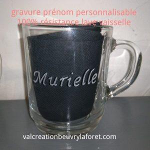 gravure-verre-mug-prenom-25cl